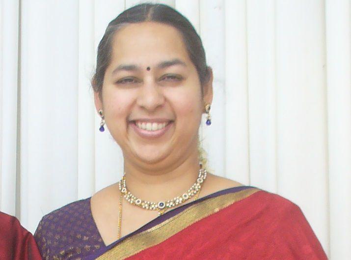 Neeraja Ganesh
