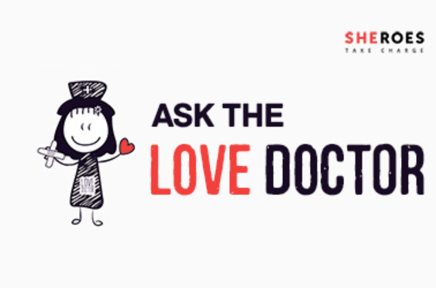 ask the love doctor