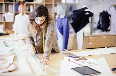 10 Reasons You Should Choose Fashion Designing As A Career Sheroes