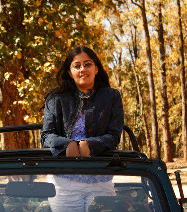 Aparna-profile