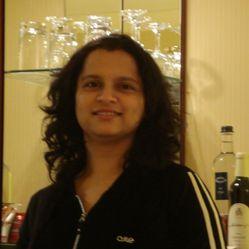 BhaktiMathew