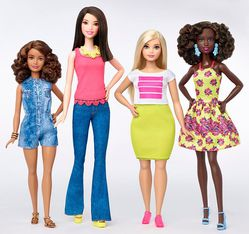 barbiecomesindifferentsizes