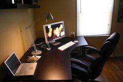 clean-desk