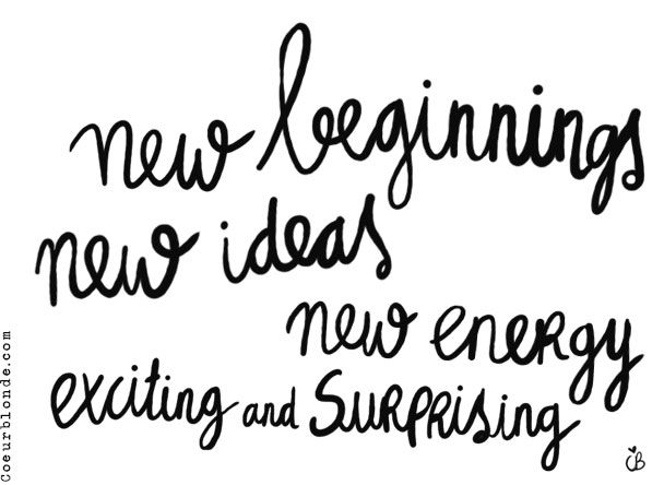 5 Attitude Changes To Enable You To Embrace New Beginnings