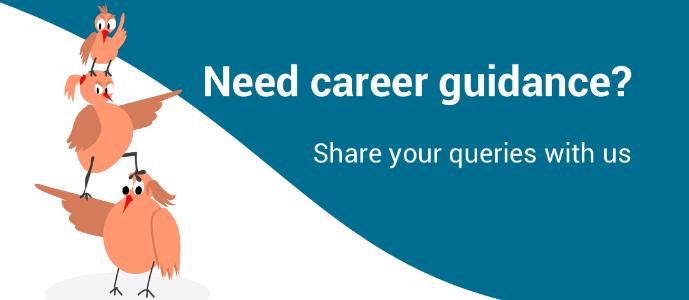 Sheroes Career Guidance