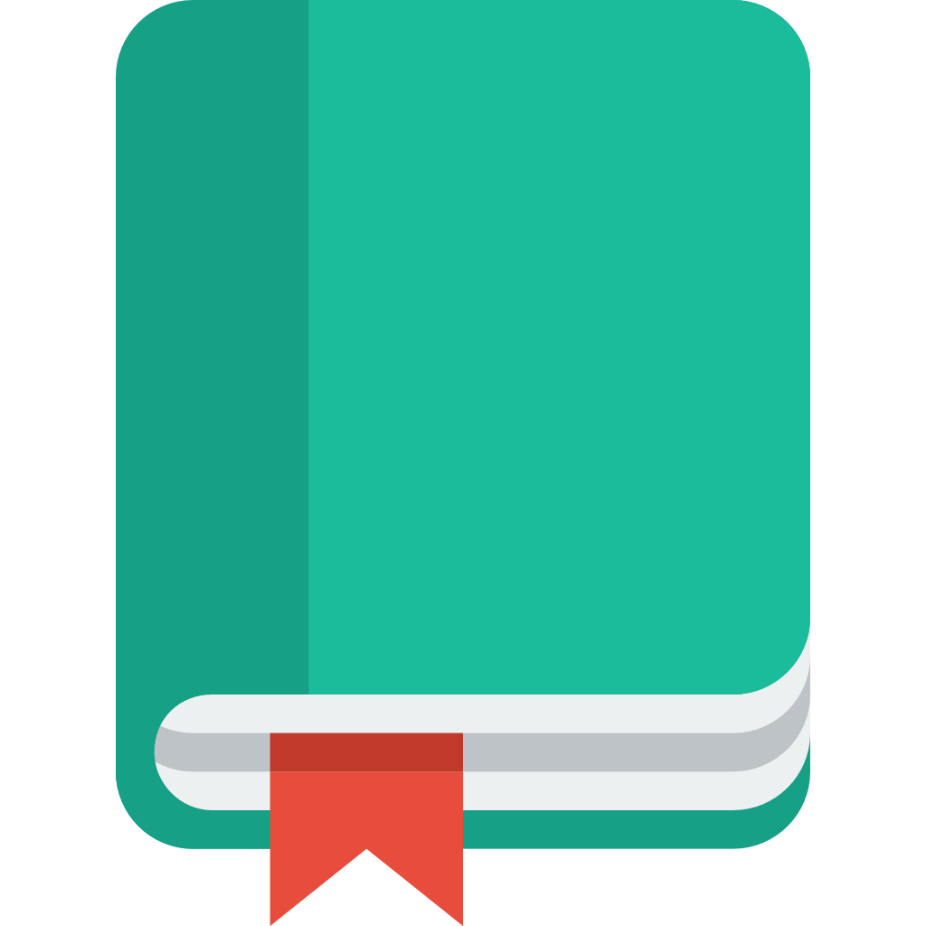 book-bookmark-icon
