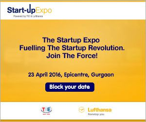 Get ready for the Startup Expo