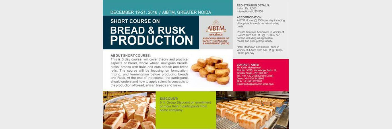 bread-and-rusk-production