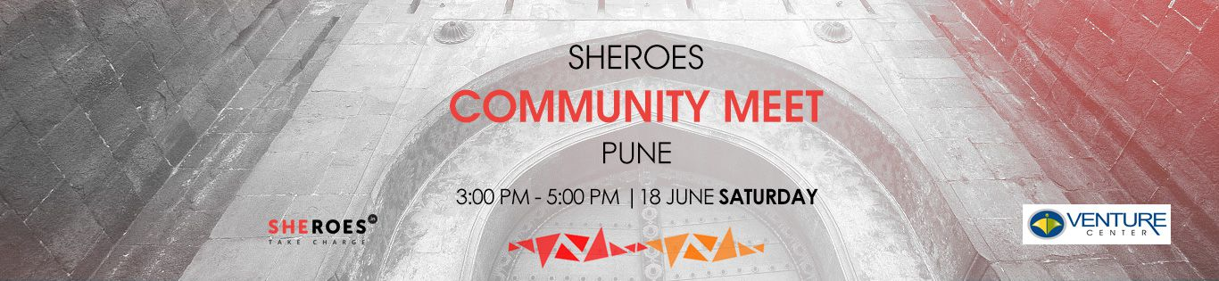 Pune Community Meet