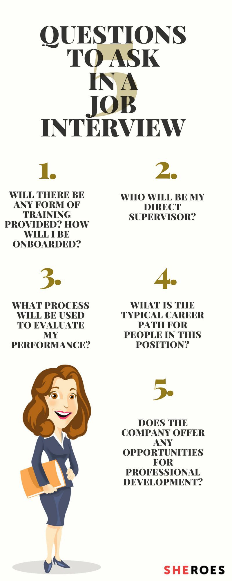 questions you should ask recruiters when accepting a job offer don t forget to share these a friend heading out for that important interview