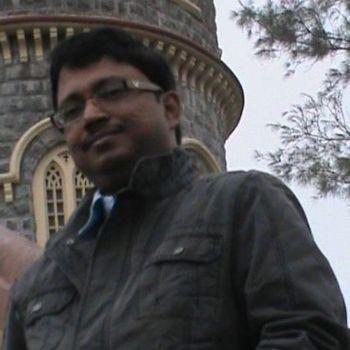 Amlesh Sinha