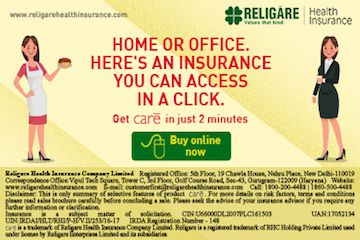 religare week2
