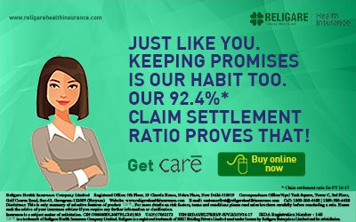 religare week3
