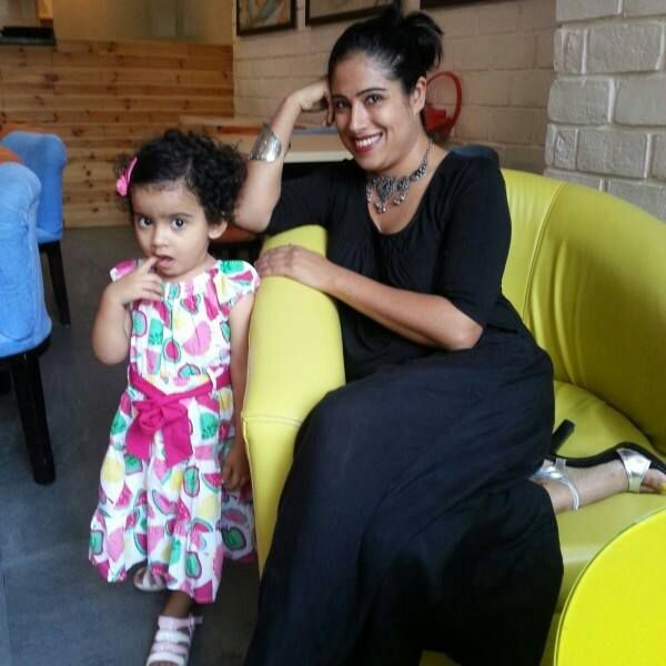 work life balance helps Sonica spend quality time with her daughter