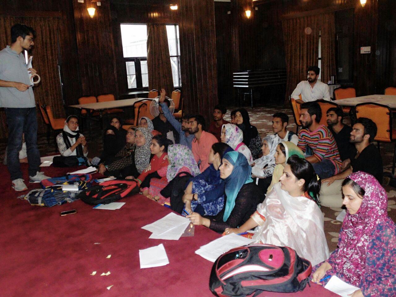 Kashmir Stories