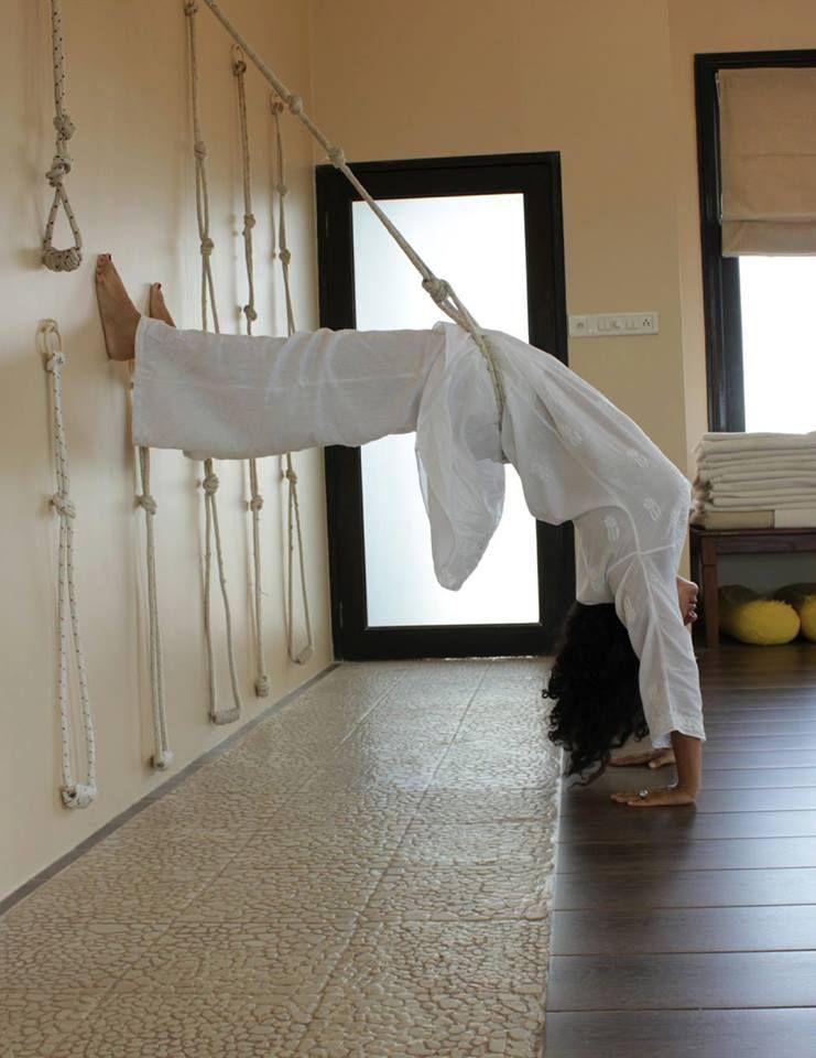 Radhika Vachani Yoga