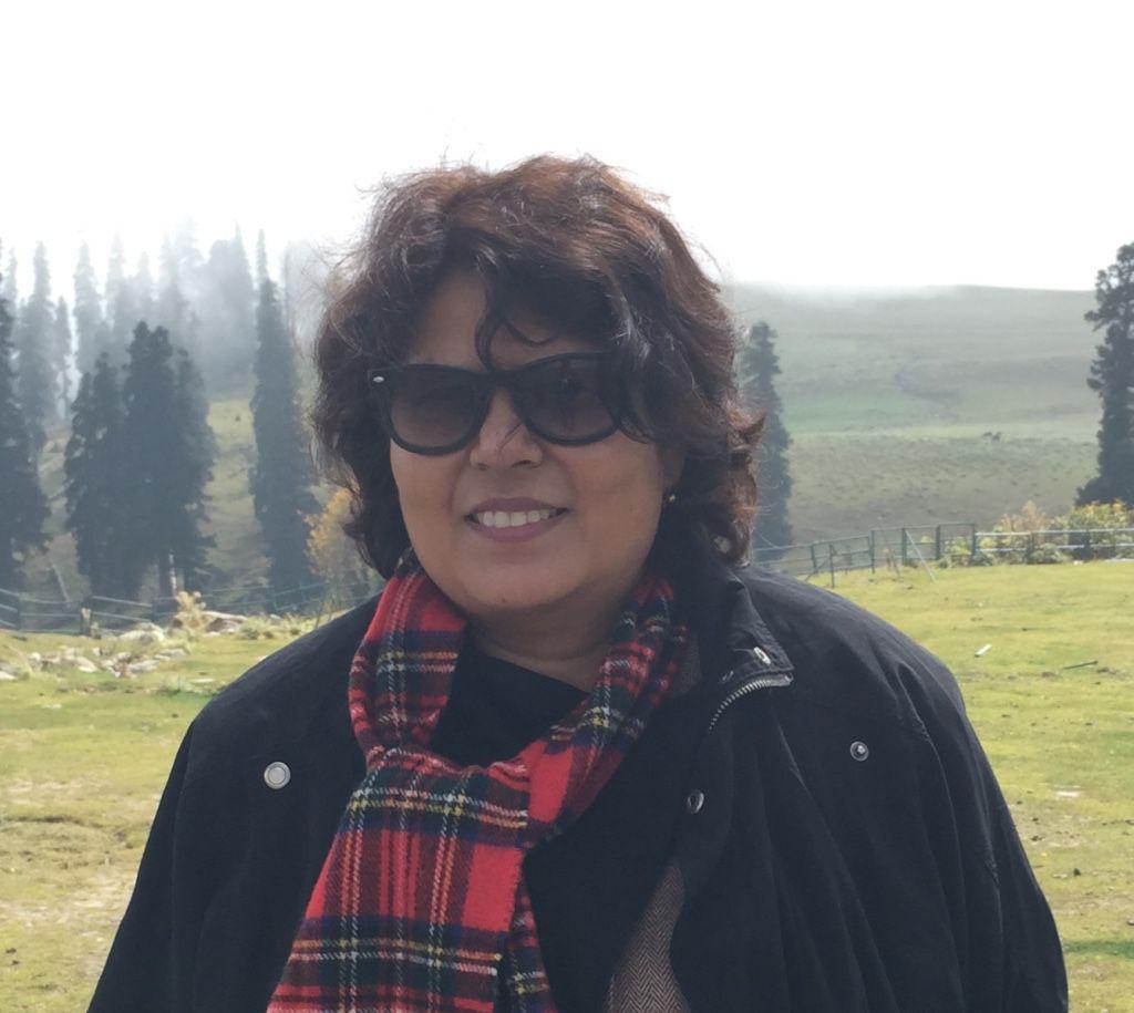 Pallavy Borah : Courageous Life decisions