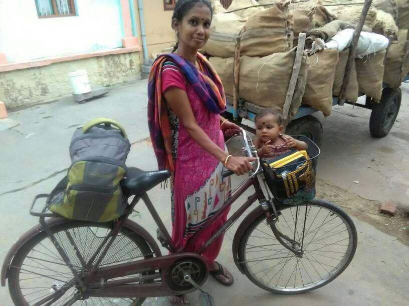 Sathiya Sundari mother daughter relationships