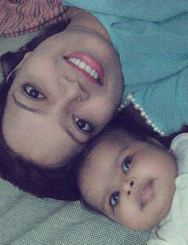 Suruchi Tomar mother daughter relationships