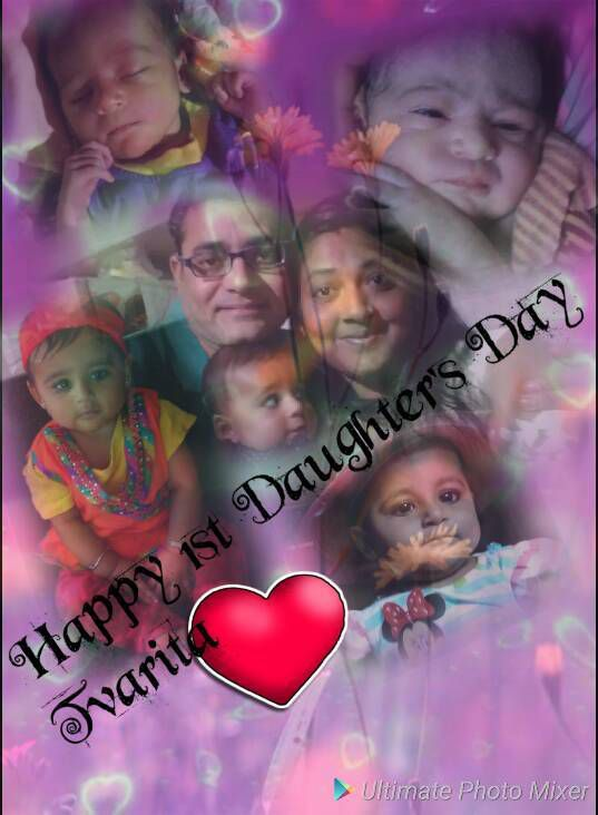 Jalpan Lala Daughters Day