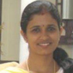 Deepa Govind