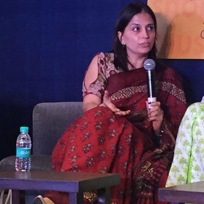 Anupama Kapoor