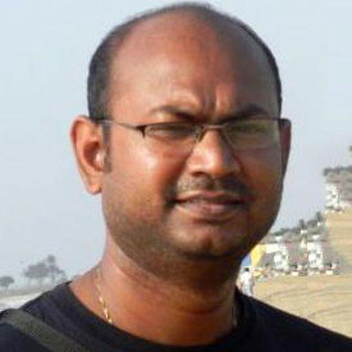 Arun Naikar