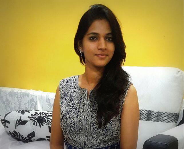 Neha Kawadkar