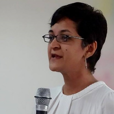 Lalana Zaveri