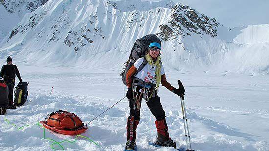 mountaineer of india