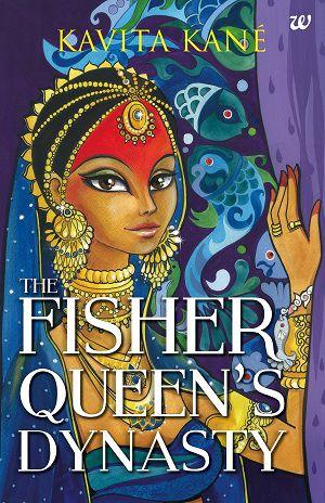 Kavita Kane book