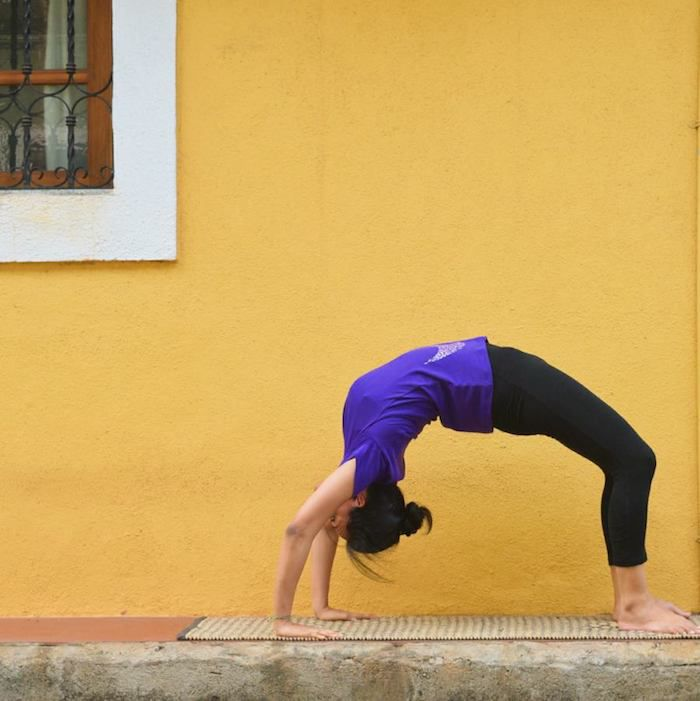 yoga courses instructor