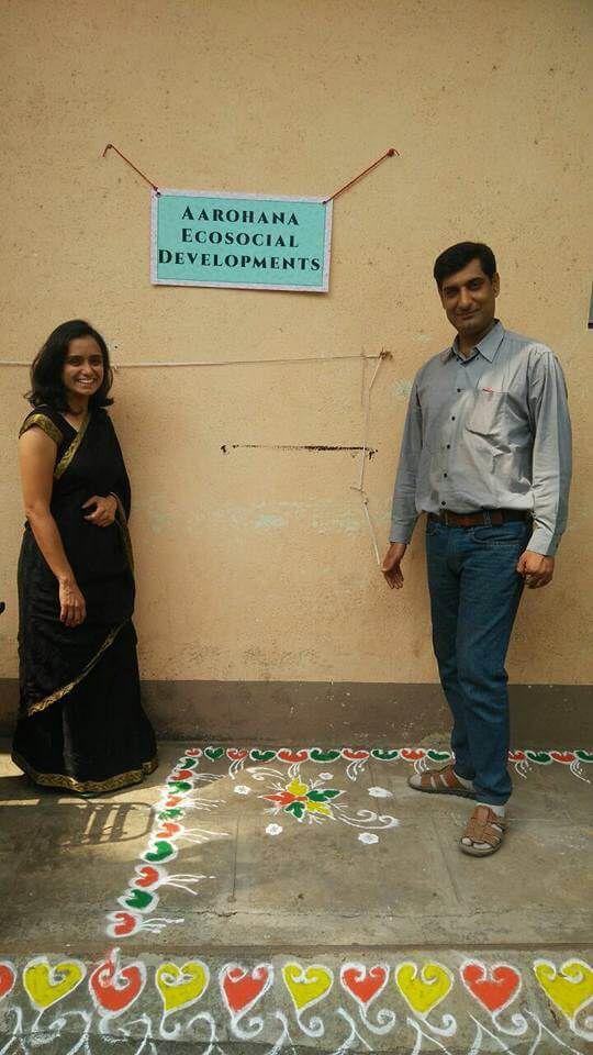 Aarohana Team Pune