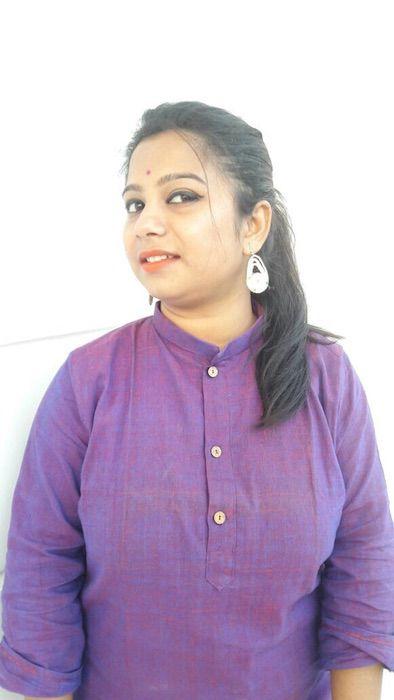 Ankita Sengupta