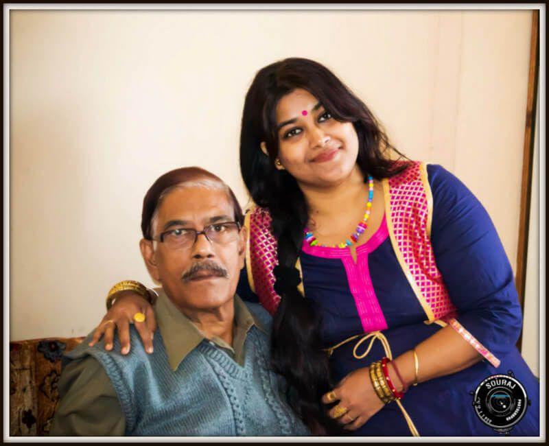 Rajashree Bose