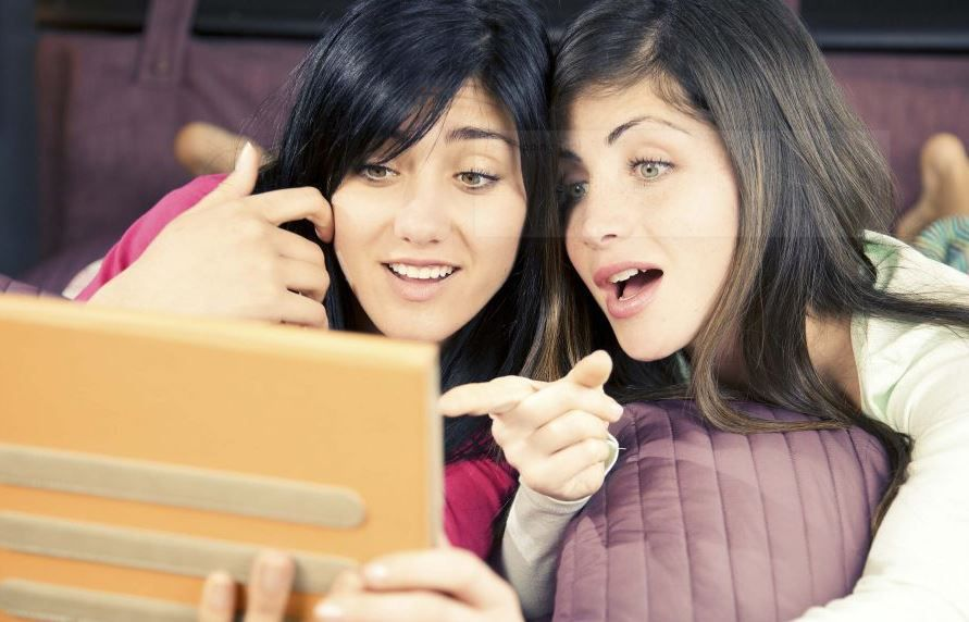 Social Media Affecting the Emotional Wellness of Teenagers