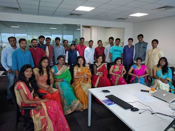 Vinayak Sharma women tech leaders