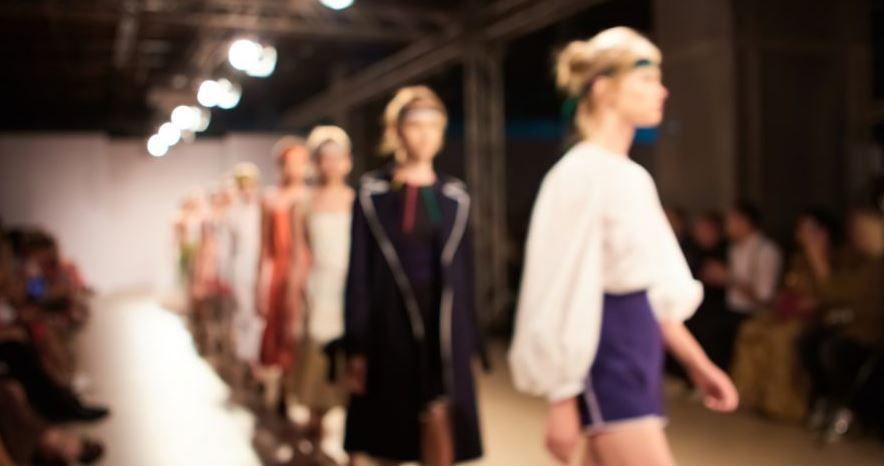 Dream big as a Fashion Designer