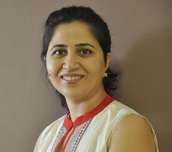 Sheetal Arora