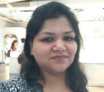 Supriya Kumar-Kohli