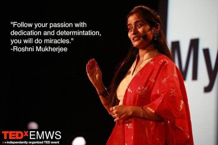 Roshni Mukherjee
