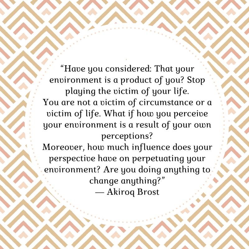 Akiroq Brost quote