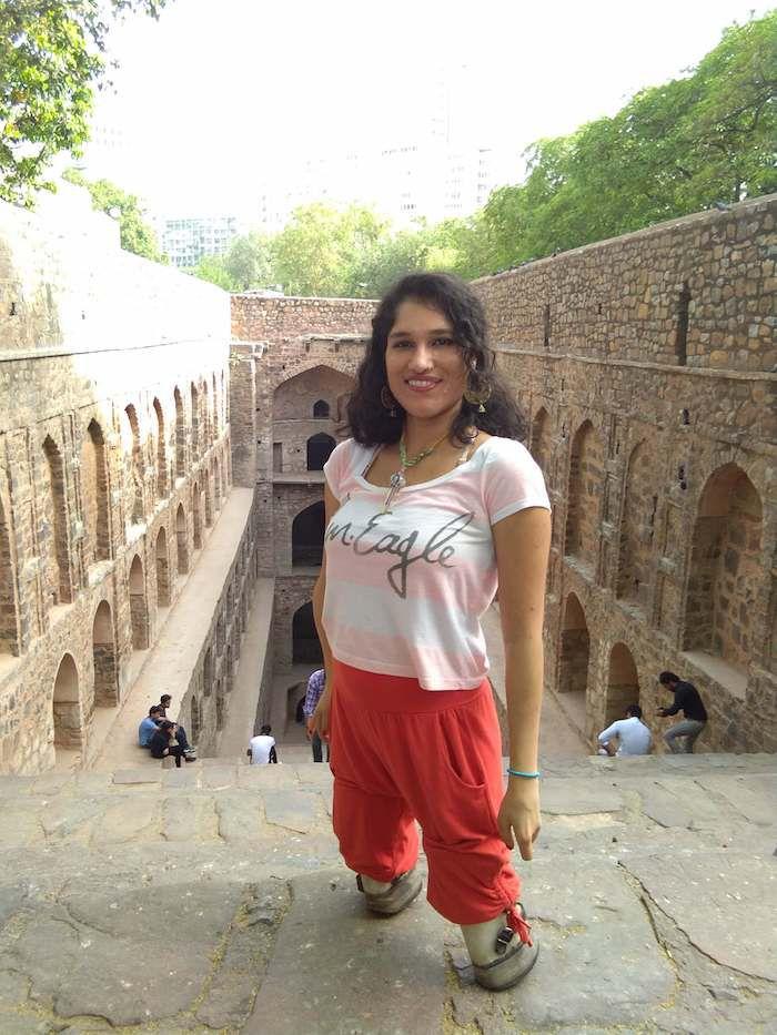 Shivangi Agrawal