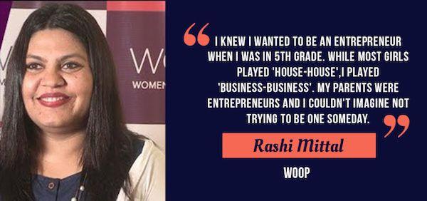 Rashi Mittal