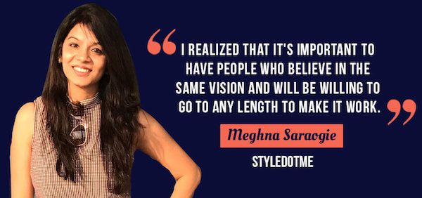 Meghna Saraogie
