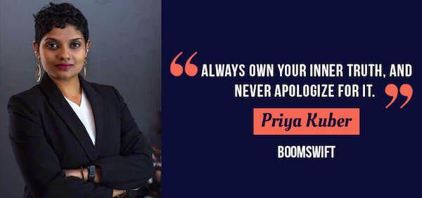 Priya Kuber