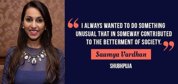Saumya Vardhan