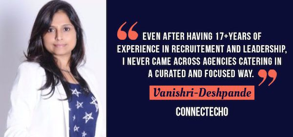 Vanishri Deshpande