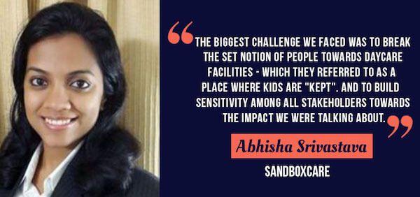 Abhisha Srivastav