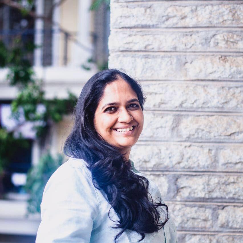 Radhika Profile Picture